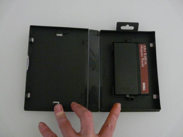 [VDS/ECH] Du beau Amiga / Jaguar / Nintendo / Sega / Sony / Nec P1320547