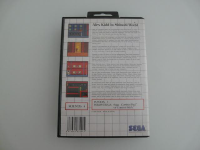 [VDS/ECH] Du beau Amiga / Jaguar / Nintendo / Sega / Sony / Nec P1320548