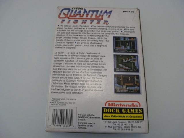 [VDS/ECH] Du beau Amiga / Jaguar / Nintendo / Sega / Sony / Nec P1320552