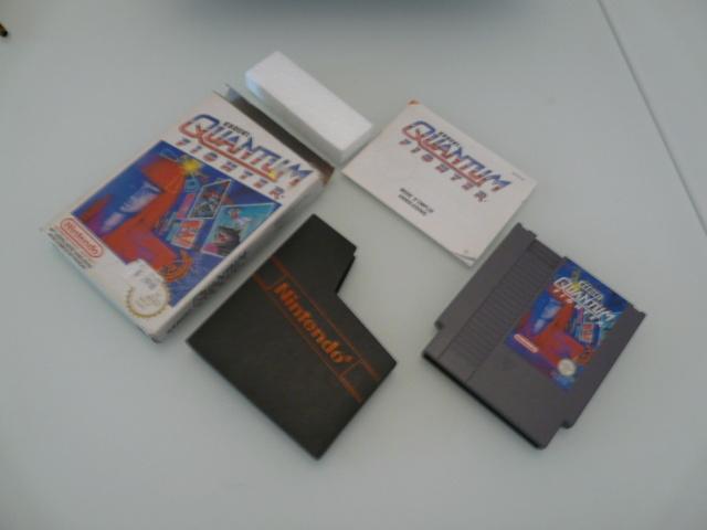 [VDS/ECH] Du beau Amiga / Jaguar / Nintendo / Sega / Sony / Nec P1320553