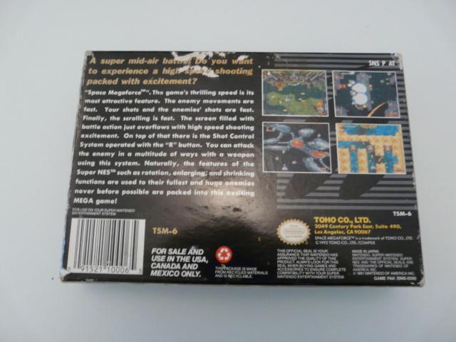 [VDS/ECH] Du beau Amiga / Jaguar / Nintendo / Sega / Sony / Nec P1320558
