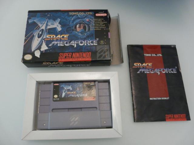 [VDS/ECH] Du beau Amiga / Jaguar / Nintendo / Sega / Sony / Nec P1320559