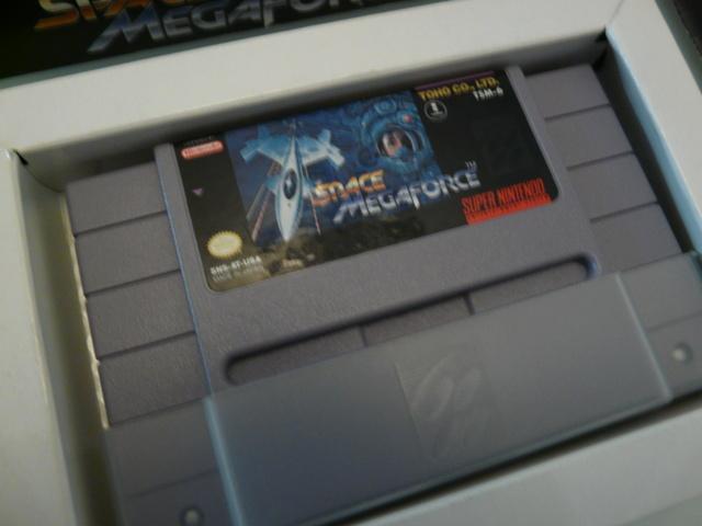 [VDS/ECH] Du beau Amiga / Jaguar / Nintendo / Sega / Sony / Nec P1320560