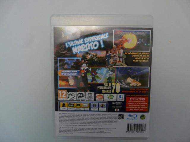 [VDS/ECH] Du beau Amiga / Jaguar / Nintendo / Sega / Sony / Nec P1320574