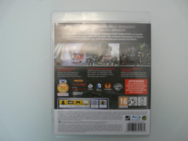 [VDS/ECH] Du beau Amiga / Jaguar / Nintendo / Sega / Sony / Nec P1320577