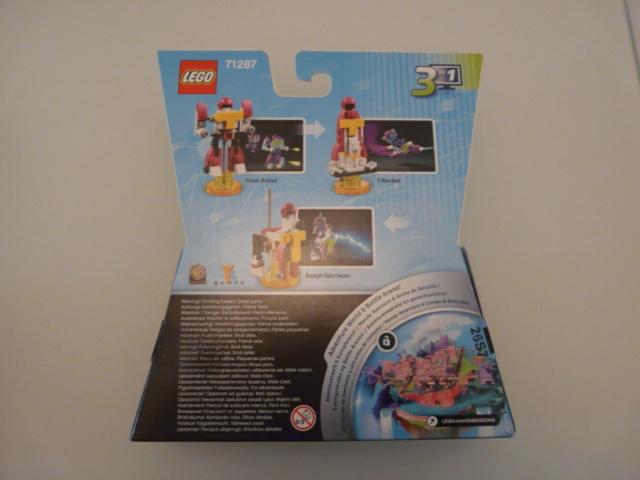 [VDS/ECH] DVDs animation / Revues JV et manga / Lego / et autre P1320579