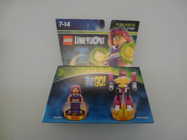 [VDS/ECH] DVDs animation / Revues JV et manga / Lego / et autre P1320580