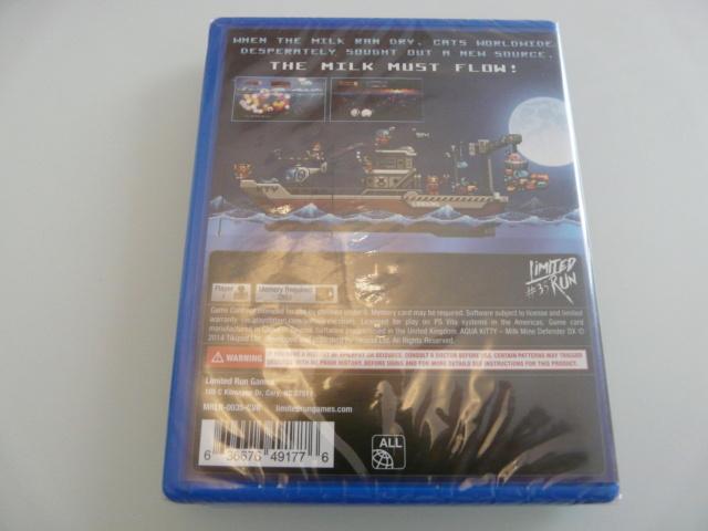 [VDS/ECH] Du beau Amiga / Jaguar / Nintendo / Sega / Sony / Nec P1320717
