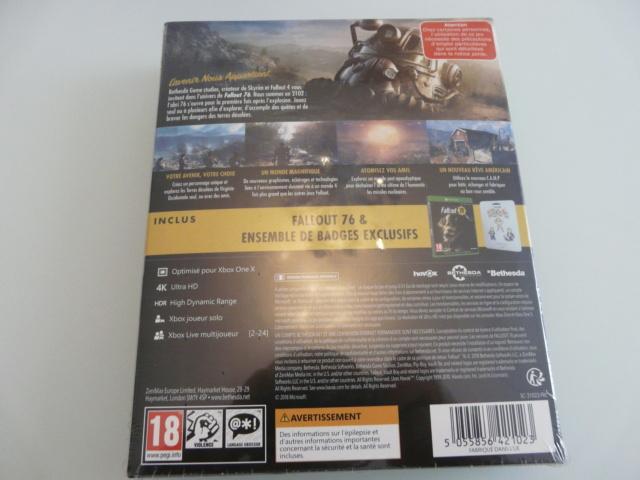 [VDS/ECH] Du beau Amiga / Jaguar / Nintendo / Sega / Sony / Nec P1320812
