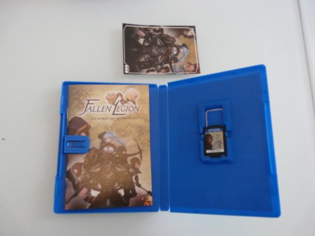 [VDS/ECH] Du beau Amiga / Jaguar / Nintendo / Sega / Sony / Nec P1320813