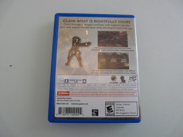 [VDS/ECH] Du beau Amiga / Jaguar / Nintendo / Sega / Sony / Nec P1320814