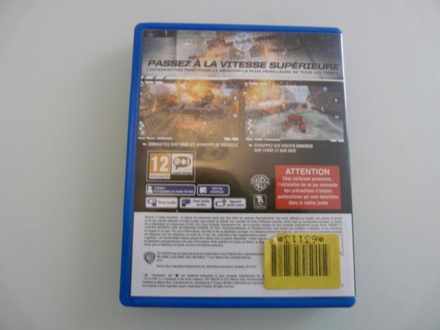 [VDS/ECH] Du beau Amiga / Jaguar / Nintendo / Sega / Sony / Nec P1320818