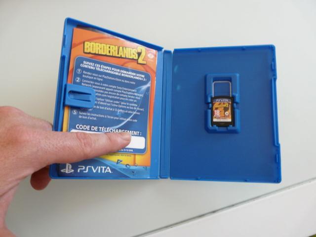 [VDS/ECH] Du beau Amiga / Jaguar / Nintendo / Sega / Sony / Nec P1320819