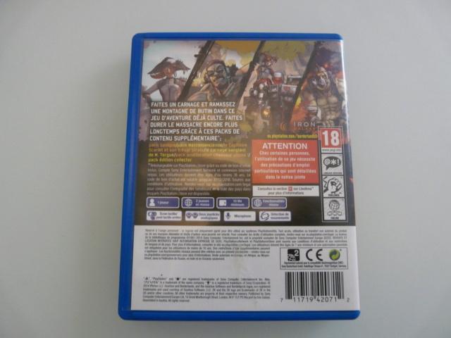 [VDS/ECH] Du beau Amiga / Jaguar / Nintendo / Sega / Sony / Nec P1320820