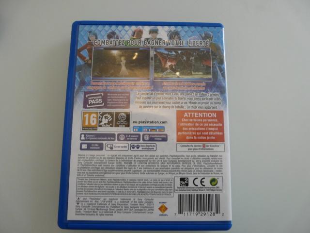 [VDS/ECH] Du beau Amiga / Jaguar / Nintendo / Sega / Sony / Nec P1320823