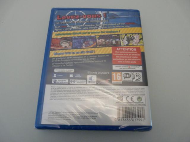 [VDS/ECH] Du beau Amiga / Jaguar / Nintendo / Sega / Sony / Nec P1320831