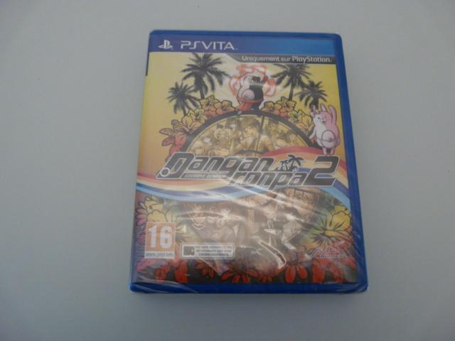 [VDS/ECH] Du beau Amiga / Jaguar / Nintendo / Sega / Sony / Nec P1320833