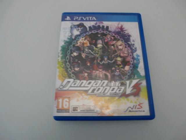 [VDS/ECH] Du beau Amiga / Jaguar / Nintendo / Sega / Sony / Nec P1320835