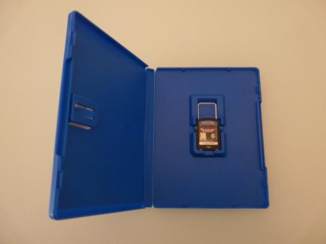 [VDS/ECH] Du beau Amiga / Jaguar / Nintendo / Sega / Sony / Nec P1320837