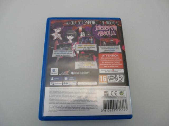 [VDS/ECH] Du beau Amiga / Jaguar / Nintendo / Sega / Sony / Nec P1320839