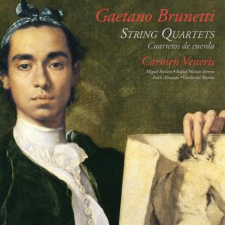 Gaetano Brunetti (1744-1798) Cover11