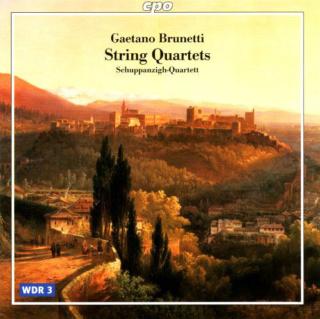 Gaetano Brunetti (1744-1798) Cover12