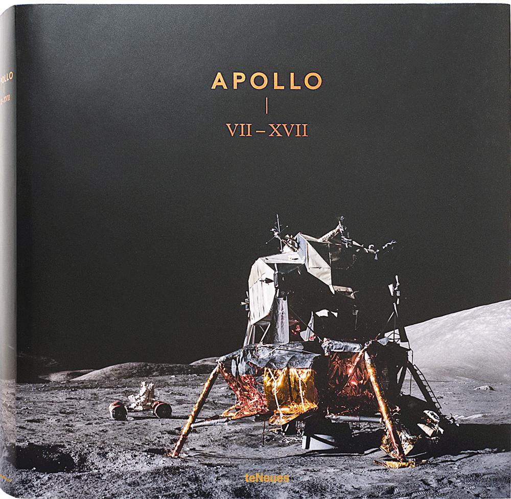 [Livre] Ils ont marché sur la lune Apollo10