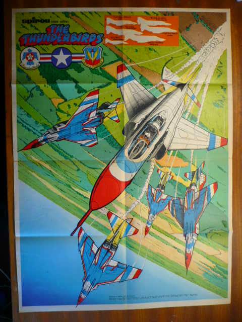 """Mc Donnell Douglas F-4J Phantom II """"Blue Angels"""" - kit FUJIMI 1/72 P1150431"""