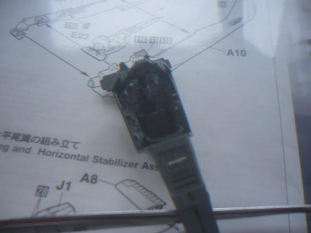 Fw 190 A8/R8 Obst Walter Dahl P1160141