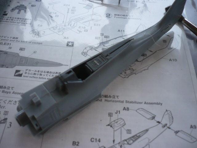 Fw 190 A8/R8 Obst Walter Dahl P1160142