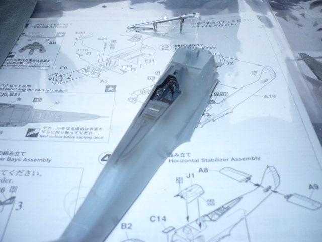 Fw 190 A8/R8 Obst Walter Dahl P1160145
