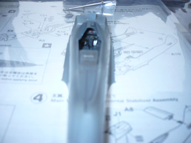 Fw 190 A8/R8 Obst Walter Dahl P1160146