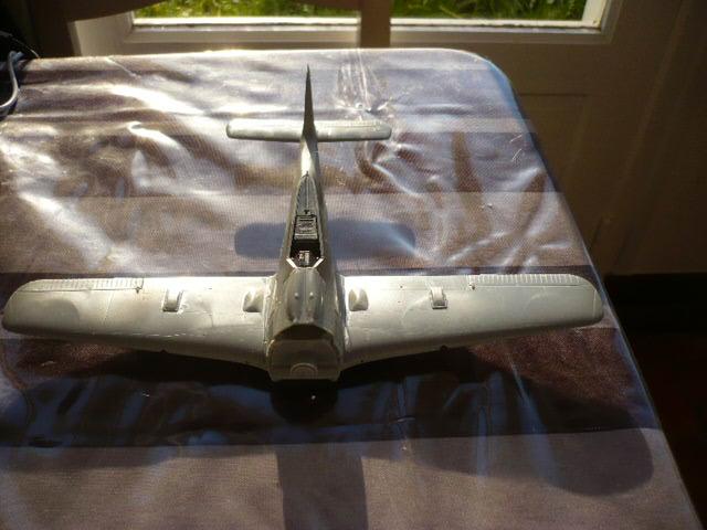 Fw 190 A8/R8 Obst Walter Dahl P1160154