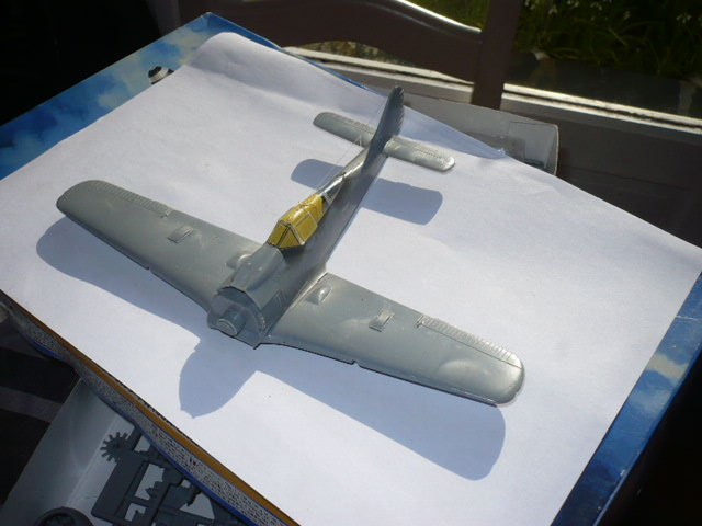 Fw 190 A8/R8 Obst Walter Dahl P1160161