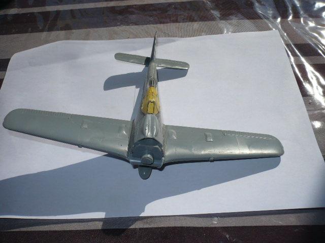 Fw 190 A8/R8 Obst Walter Dahl P1160163