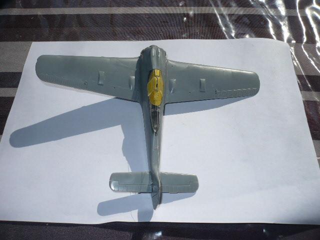 Fw 190 A8/R8 Obst Walter Dahl P1160166