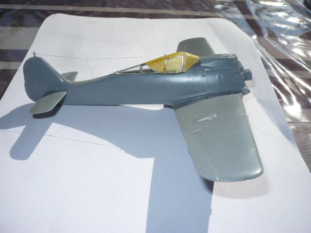 Fw 190 A8/R8 Obst Walter Dahl P1160168