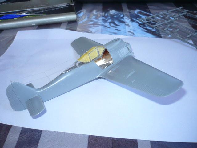 Fw 190 A8/R8 Obst Walter Dahl P1160170