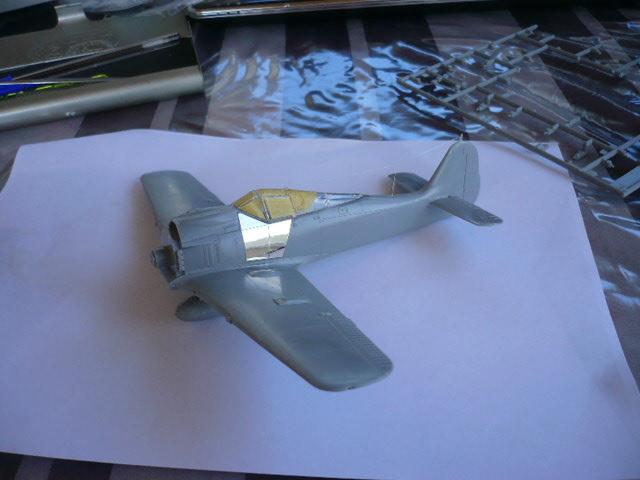 Fw 190 A8/R8 Obst Walter Dahl P1160172