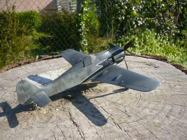 Fw 190 A8/R8 Obst Walter Dahl P1160179