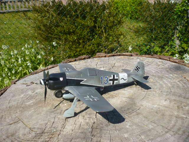 Fw 190 A8/R8 Obst Walter Dahl P1160214
