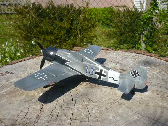 Fw 190 A8/R8 Obst Walter Dahl P1160215