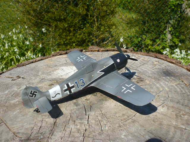 Fw 190 A8/R8 Obst Walter Dahl P1160217
