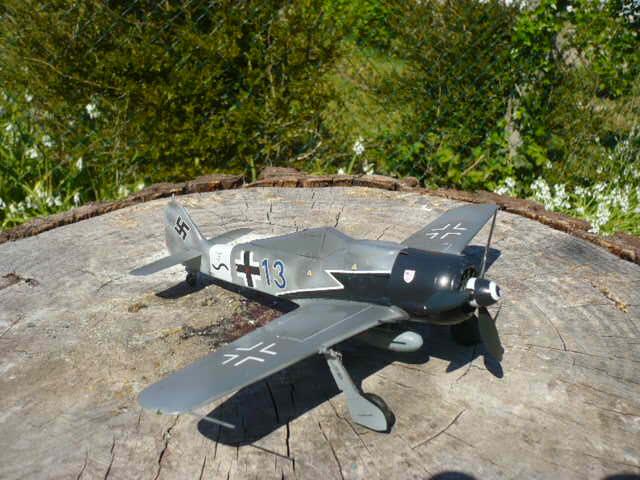 Fw 190 A8/R8 Obst Walter Dahl P1160218