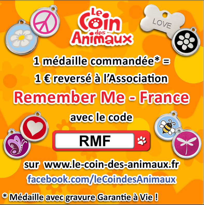 Médailles d'identification Medail10