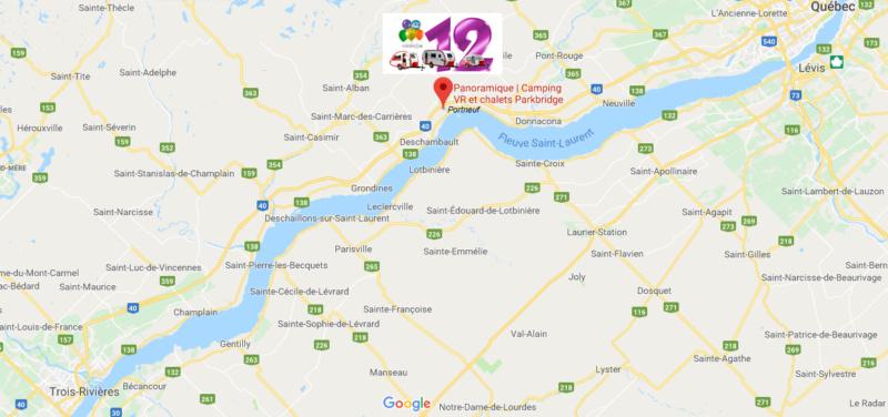 RASSEMBLEMENT FIEST@B 2019 - Le terrain de camping Portne10