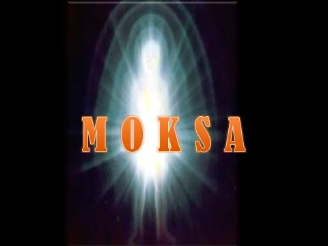 MOKSA E NIRVANA A1624810