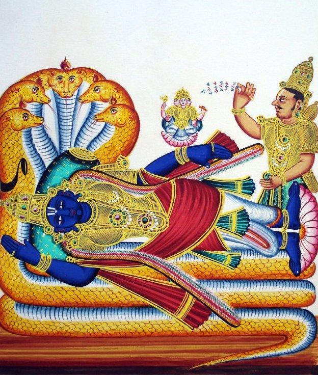 Raganatha Temple (India) Rangan10