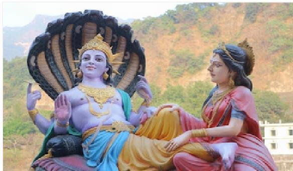 Il Nirvana in terra secondo le antiche scritture Upanishad Vis10