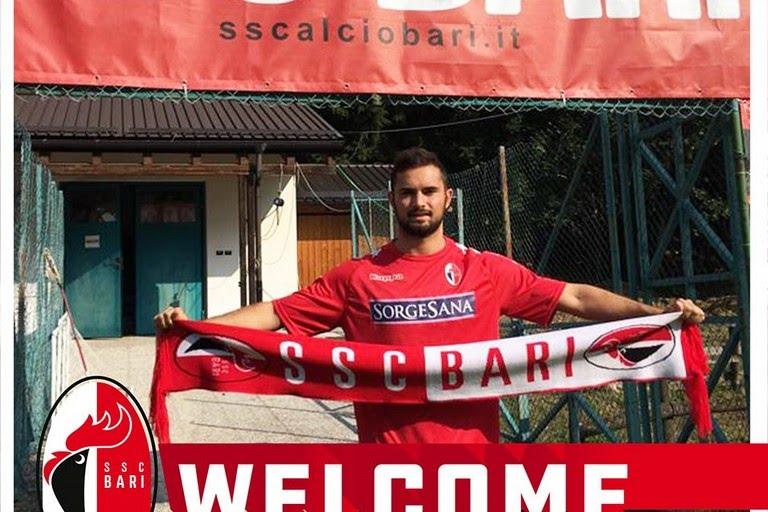 Ufficiale - Benvenuto Schiavone!  Andrea10